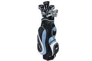 Ladies M7 Package Set (Cart bag) 09