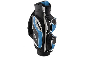 M Series Compact Cart Bag 2008