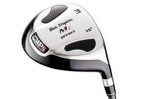M1 Ladies Fairway Wood 2008