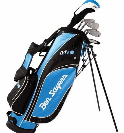 M1i Golf Club Set - Regular, Graphite, Right Hand