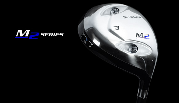 M2 3 Fairway Wood