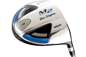M2 Forged Ti Draw Driver 2008
