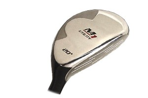 Menand#8217;s M1 Utility Club (Graphite Shaft)