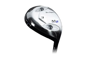 Mens M2 Fairway Wood with Graphite Shaft