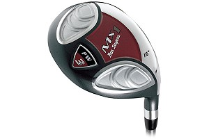 MX1 Fairway Wood