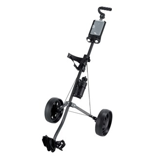 Steel Golf Trolley 2011