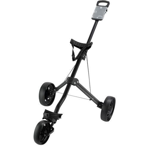 Three Wheel Golf Trolley