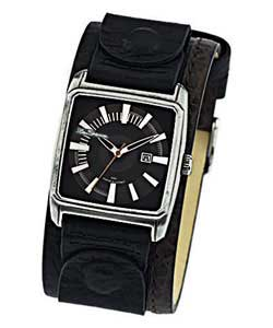 Boys Interchange Strap Watch