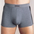 pack of two sports trunks