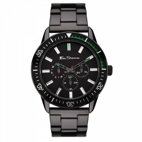 R714 Gents Chronograph Watch