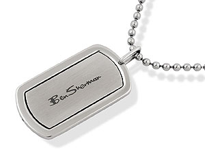 Swivel Dog Tag 019523
