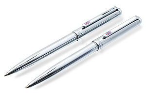 Union Jack Pen Set 013001