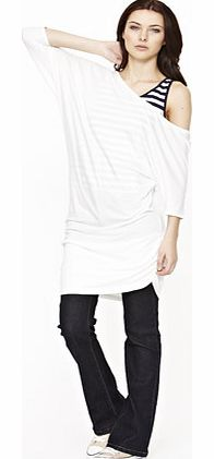 Double Layer Tunic