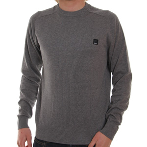 Ofsted Crew neck jumper - Grey
