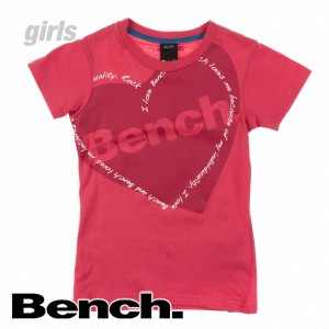 T-Shirts - Bench Bench And Me T-Shirt -