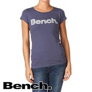 T-Shirts - Bench Declan T-Shirt -