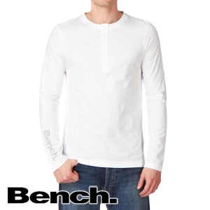 T-Shirts - Bench Heaton Long Sleeve