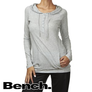 T-Shirts - Bench Jog On Long Sleeve
