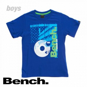 T-Shirts - Bench Tacticle T-Shirt - Surf