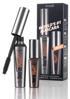Theyre Real! Beyond Mascara Booster Set