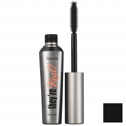 THEYRE REAL! MASCARA - BLACK