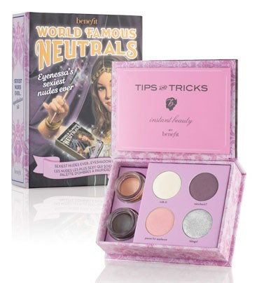 World Famous Neutrals - Most Sexiest