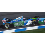Ford B194 Schumacher 1994