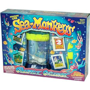 Sea Monkey Ghostly Galleon