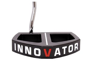 Innovator Stand Up Putter