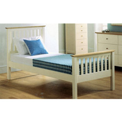 Alaska - 3FT Single Bedstead