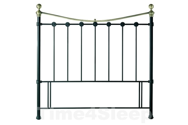 Amelie Metal Headboard