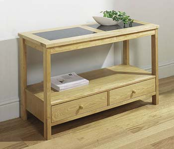 Atlantis Console Table