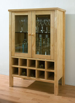 Atlantis Drinks Cabinet