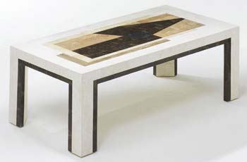 Dali Rectangular Coffee Table