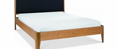 Domino 4FT 6 Double Bedstead
