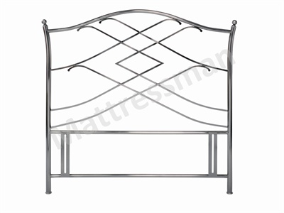 Eva Double (4 6`) Headboard Only.