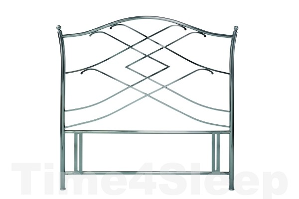 Eva Metal Headboard