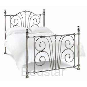Francesca 4FT 6 Double Bedstead
