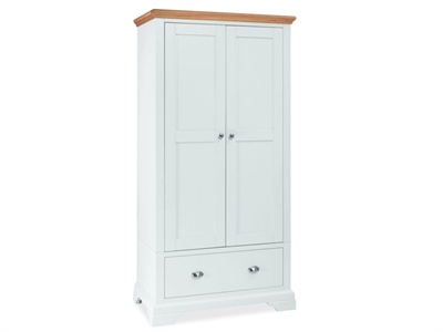 Hampstead Double Wardrobe Small Single (2