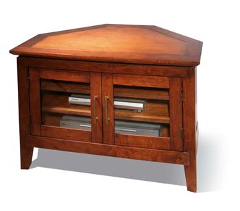 Henley Corner TV Unit