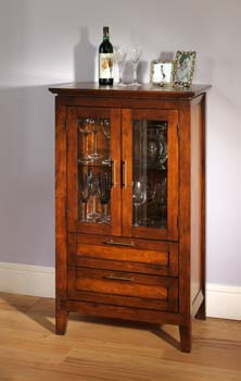 Henley Drinks Cabinet
