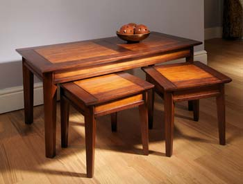 Henley Nest of Coffee Tables