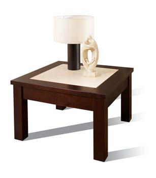 Hudson Lamp Table