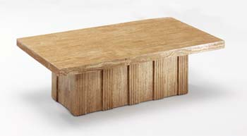 Medici Coffee Table