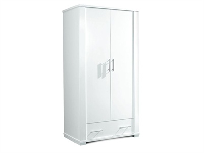 Metro Double Wardrobe Small Single (2