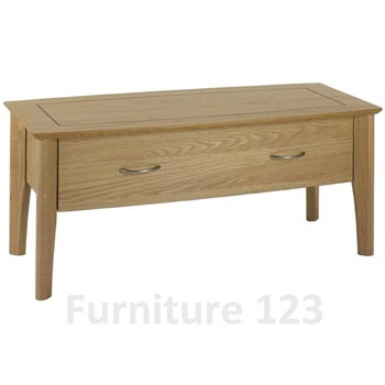 Modena Rectangular Coffee Table