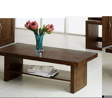 Panama Rectangular Coffee Table - WHILE STOCKS