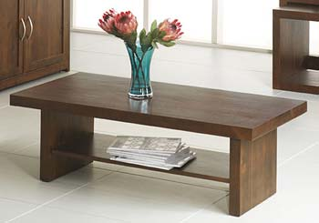 Panama Rectangular Coffee Table