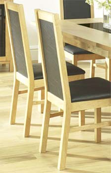 Peninsula Dining Chairs (pair)
