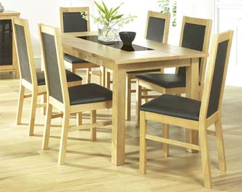 Peninsula Dining Set